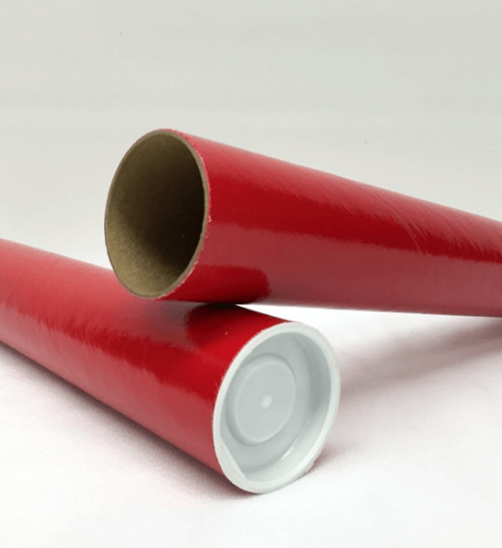 Product Photo - Mailing and Packaging Tubes