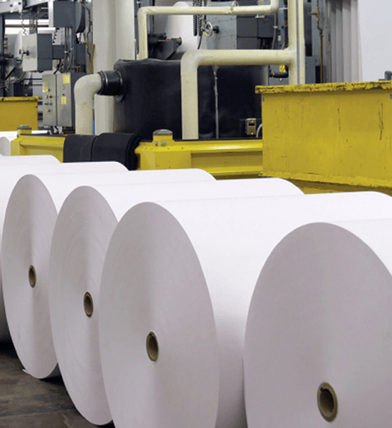 Product Photo - Paper Mill Core Manufacturer