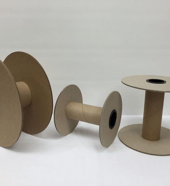 Product Photo - Spools and Reels
